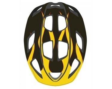 Mighty helm KID helm XS 52-56cm